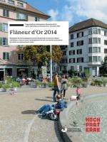 thumbnail of Hochparterre_Flaneur_dOr_2014_klein